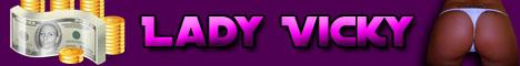 Gelddiva Lady Vicky (www.ladyvicky.com)